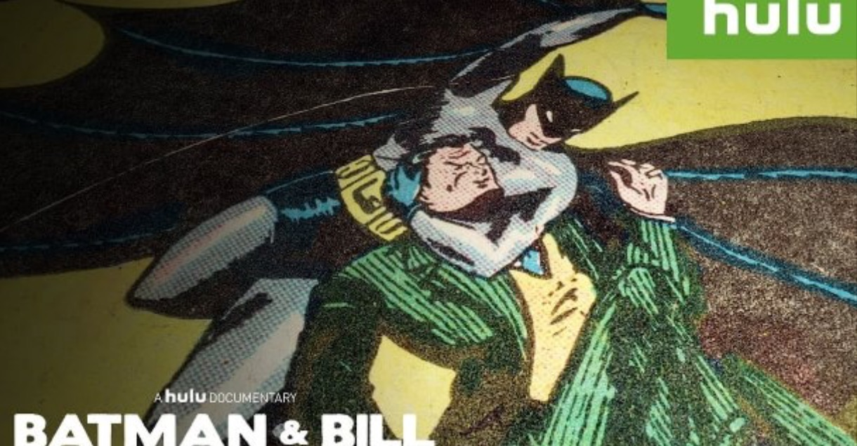 image Batman & Bill Watch Full Movie Free Online
