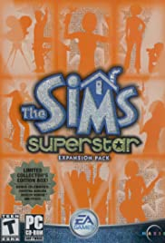 The Sims: Superstar Poster