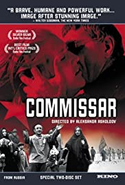 The Commissar (1967) Poster - Movie Forum, Cast, Reviews
