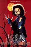 Return of the Living Dead 3 Movie Review