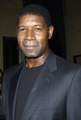 Dennis Haysbert at Far from Heaven (2002)