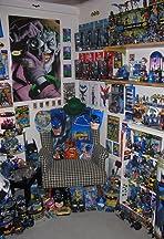 Holy Memorabilia Batman!