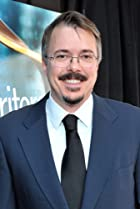 Image of Vince Gilligan