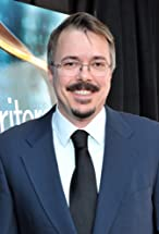 Vince Gilligan's primary photo