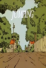 Jumping(1984) Poster - Movie Forum, Cast, Reviews