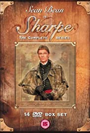 Sharpe: The Legend Poster