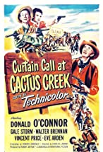 Primary image for Curtain Call at Cactus Creek