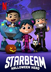 StarBeam: Halloween Hero (2020) poster