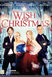 Wish For Christmas Poster