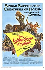 The Golden Voyage of Sinbad(1974)