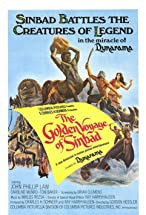 Primary image for The Golden Voyage of Sinbad