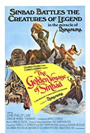The Golden Voyage of Sinbad (1973) Poster - Movie Forum, Cast, Reviews