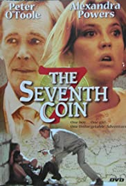 The Seventh Coin (1993) Poster - Movie Forum, Cast, Reviews