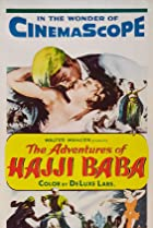 Image of The Adventures of Hajji Baba