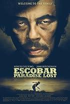 Image of Escobar: Paradise Lost