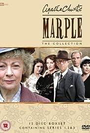 Behind the Scenes: Agatha Christie's Marple Poster