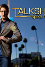 Primary image for Talkshow with Spike Feresten