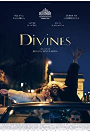 Divines (2016) Poster - Movie Forum, Cast, Reviews