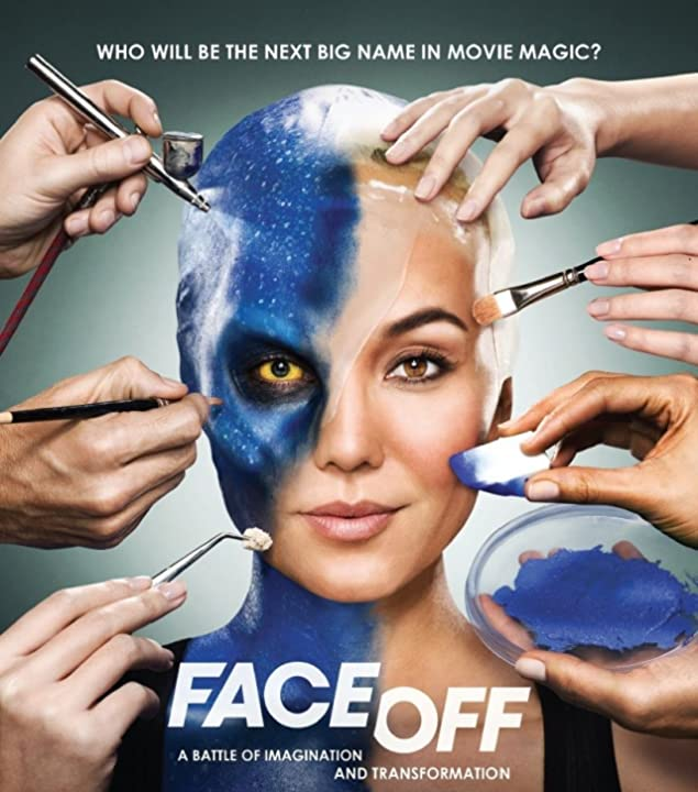 Face Off (2011)