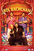 Image of Bol Bachchan