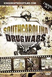 South Carolina Drugwars Poster