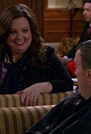 Mike & Molly's Excellent Adventure Poster