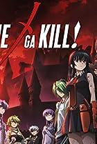 Image of Akame ga Kill!: Kill the Authority