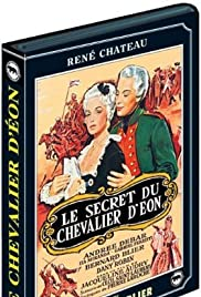 Le secret du Chevalier d'Éon Poster