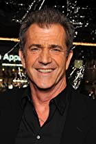 Image of Mel Gibson