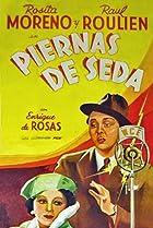 Image of Piernas de seda