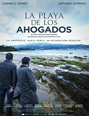 La Playa De Los Ahogados -