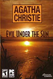 Agatha Christie: Evil Under the Sun Poster