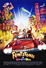 The Flintstones in Viva Rock Vegas(2000)