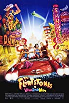 Image of The Flintstones in Viva Rock Vegas