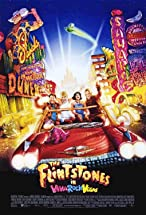 Primary image for The Flintstones in Viva Rock Vegas