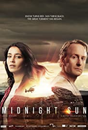 Midnight Sun Poster - TV Show Forum, Cast, Reviews