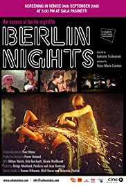 Berlin Nights Poster