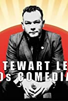 Image of Stewart Lee: 90s Comedian