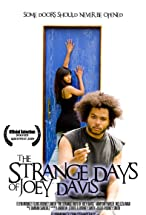 Primary image for The Strange Days of Joey Davis