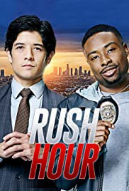 Rush Hour Poster - TV Show Forum, Cast, Reviews