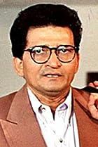Image of Shafi Inamdar