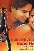 Image of Tum Se Achcha Kaun Hai