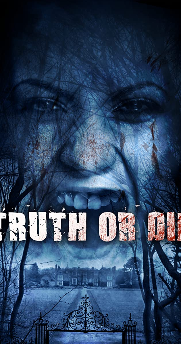 Truth Or Die (2012)   IMDb Part 89