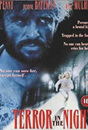 Terror in the Night (1994) Poster - Movie Forum, Cast, Reviews