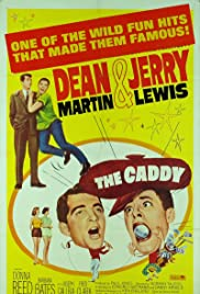 The Caddy (1953) Poster - Movie Forum, Cast, Reviews