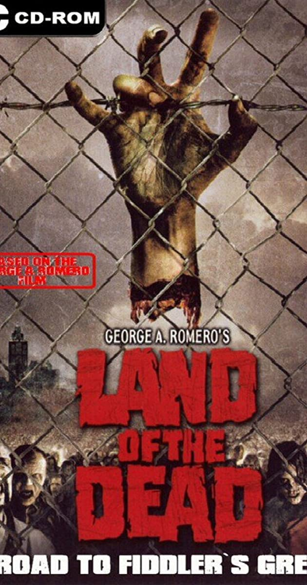 land of the dead 2 pc game