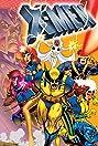 X-Men (1992) Poster