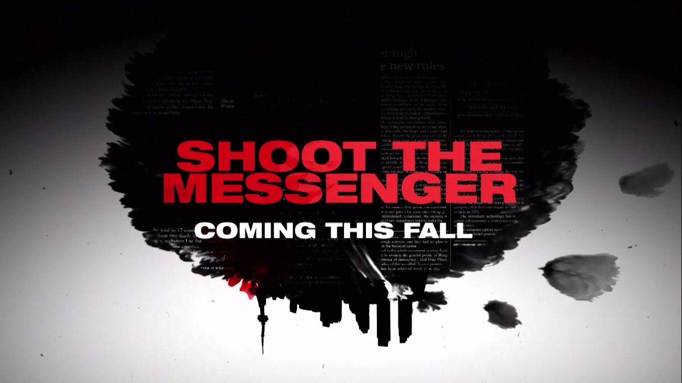 Shoot the Messenger  1x02 V.O.S.E. Disponible