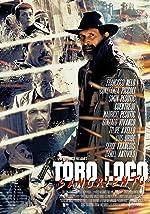 Toro Loco Sangriento(1970)
