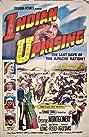 Indian Uprising (1952) Poster